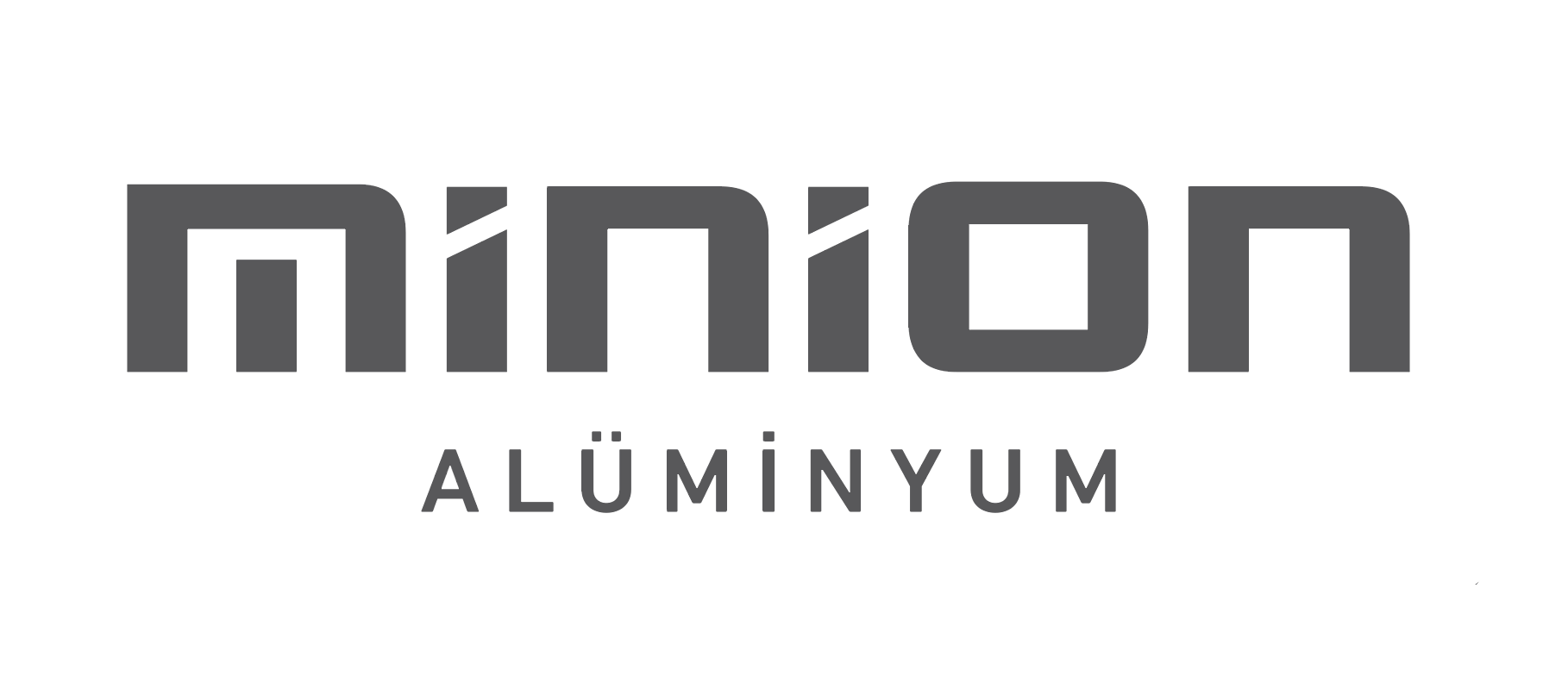 Minion Alüminyum